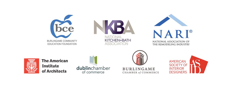 community logos home