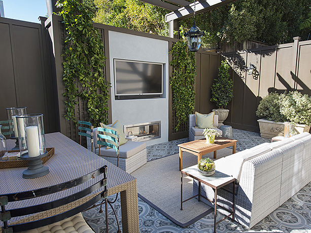All Natural Stone Outdoor Gallery