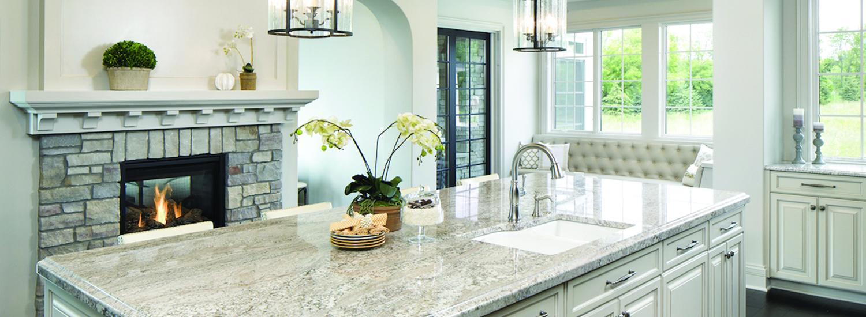 All Natural Stone Granite