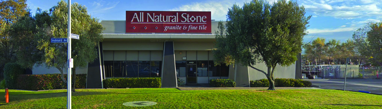 All Natural Stone San Jose