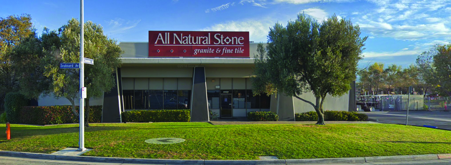 All Natural Stone San Jose
