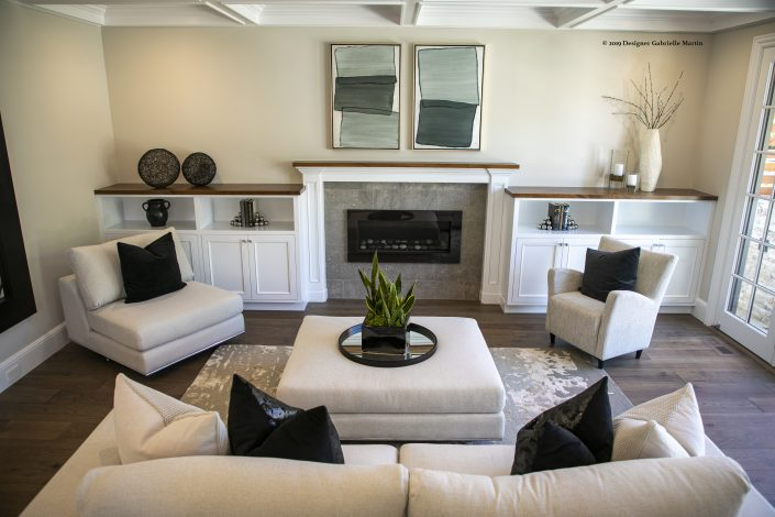 All Natural Stone Living Space Gallery