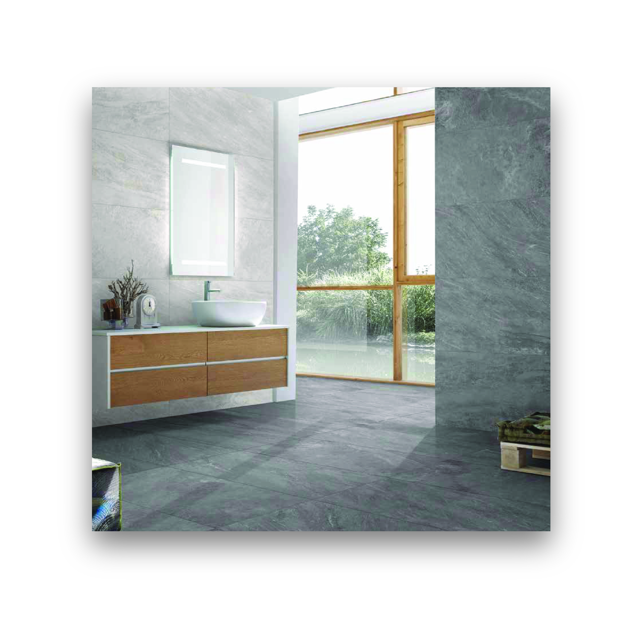 All Natural Stone Stock Material, All Natural Stone Stock Porcelain, Aspen