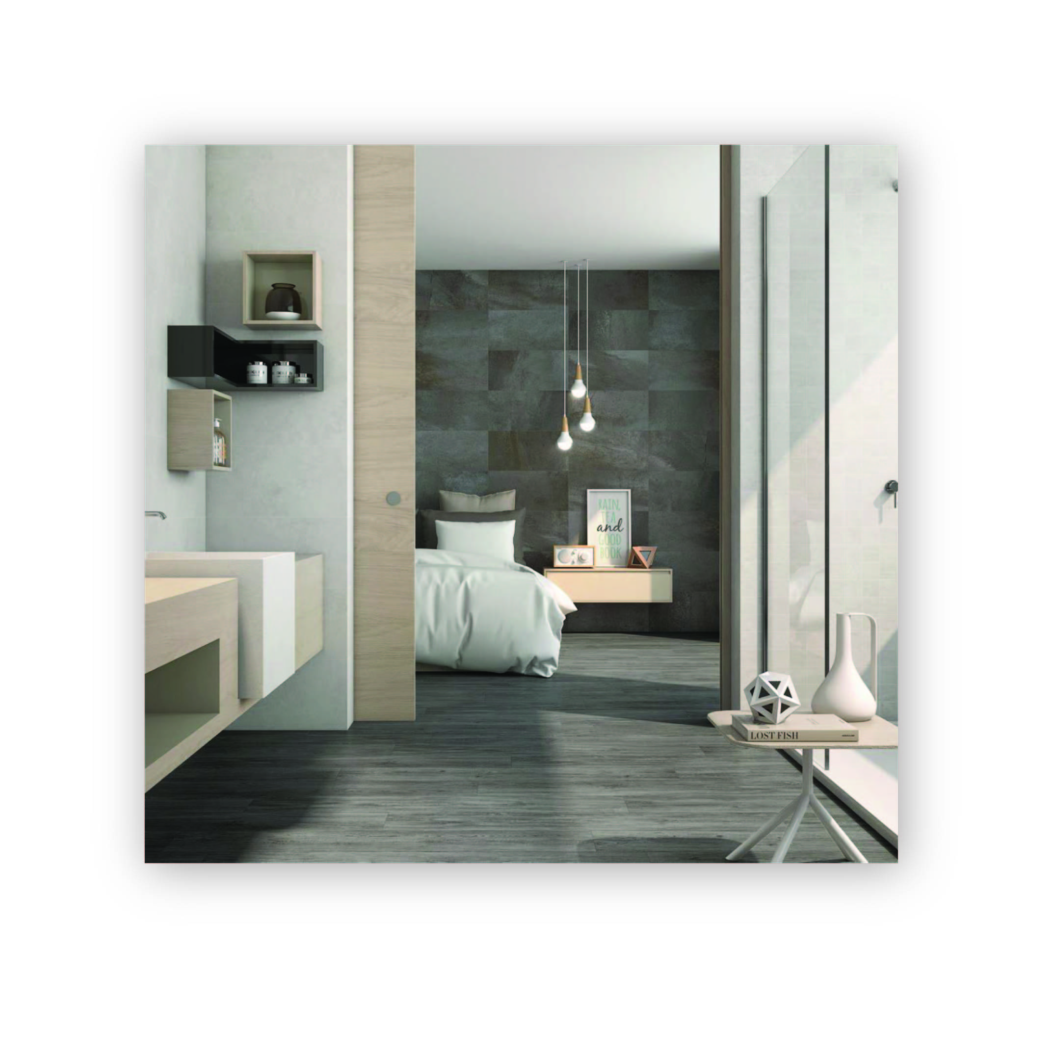 All Natural Stone Stock Material, All Natural Stone Stock Porcelain, Koncept