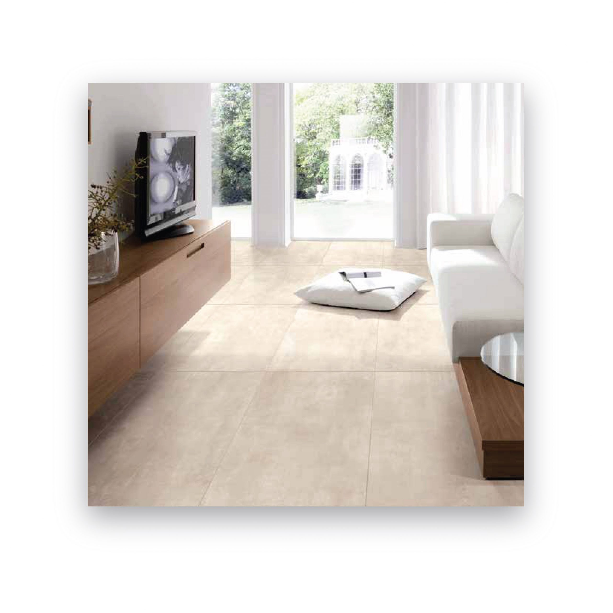 All Natural Stone Stock Material, All Natural Stone Stock Porcelain, Viale