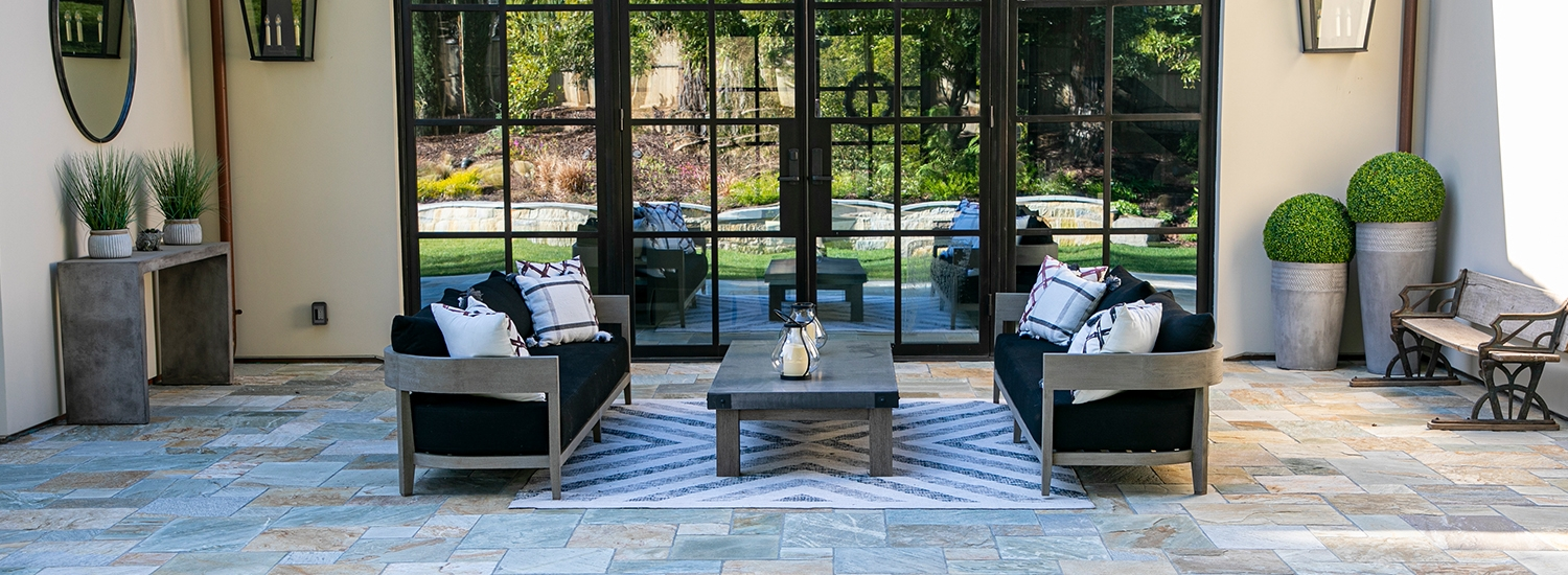 All Natural Stone Exterior Gallery