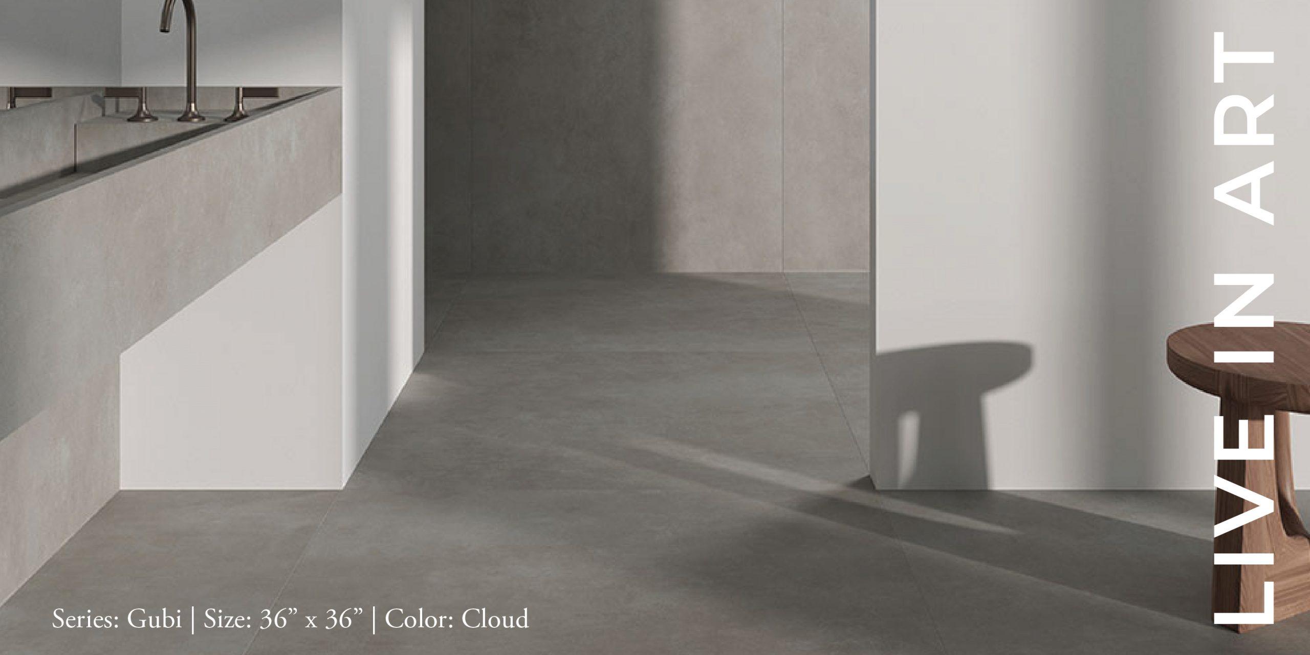 Gubi Cloud 36x36-01