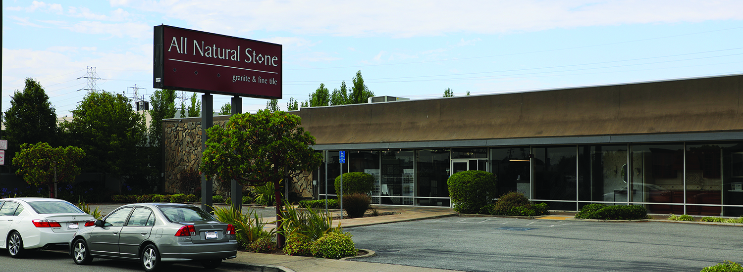 All Natural Stone Burlingame
