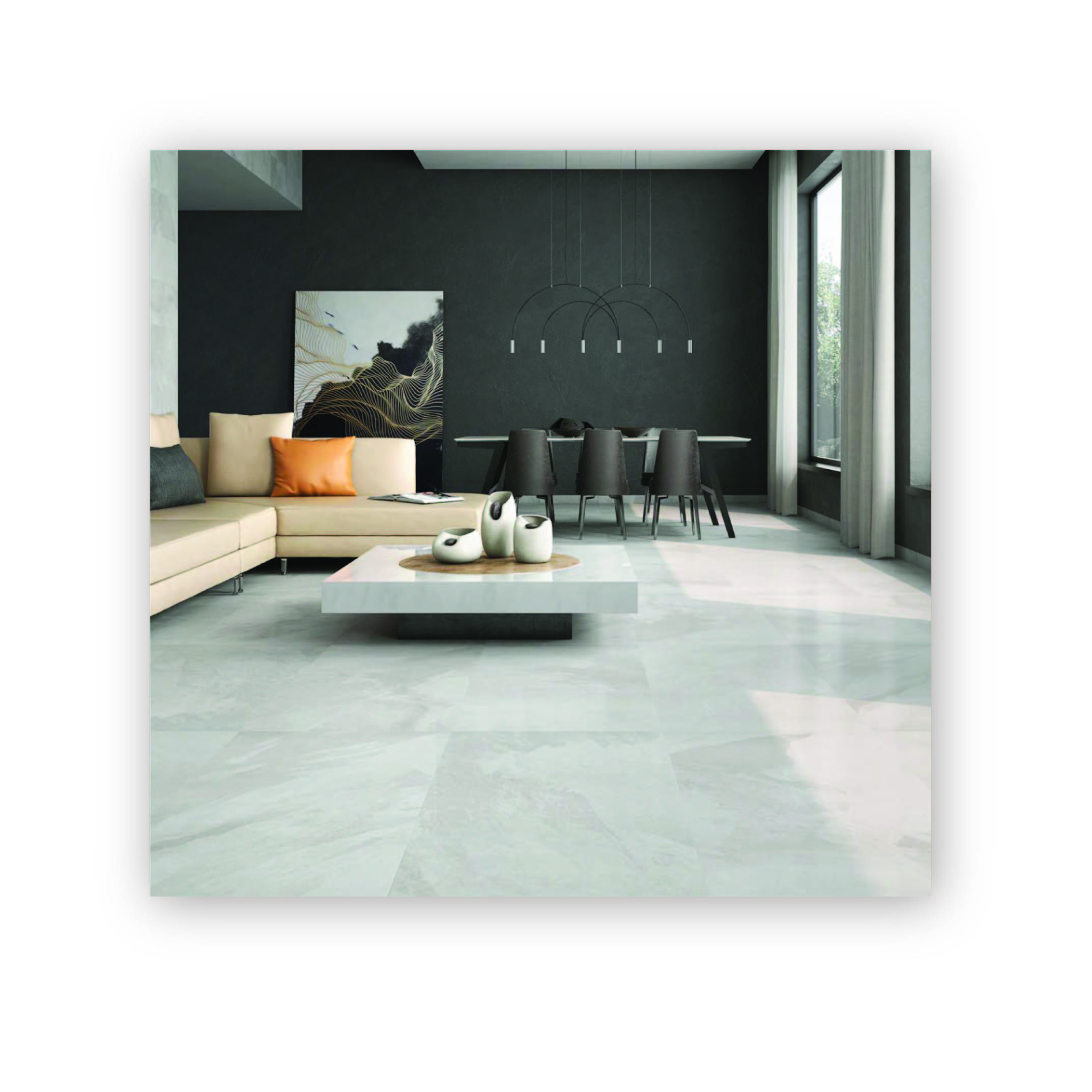 All Natural Stone Stock Material, All Natural Stone Stock Porcelain, k-slate