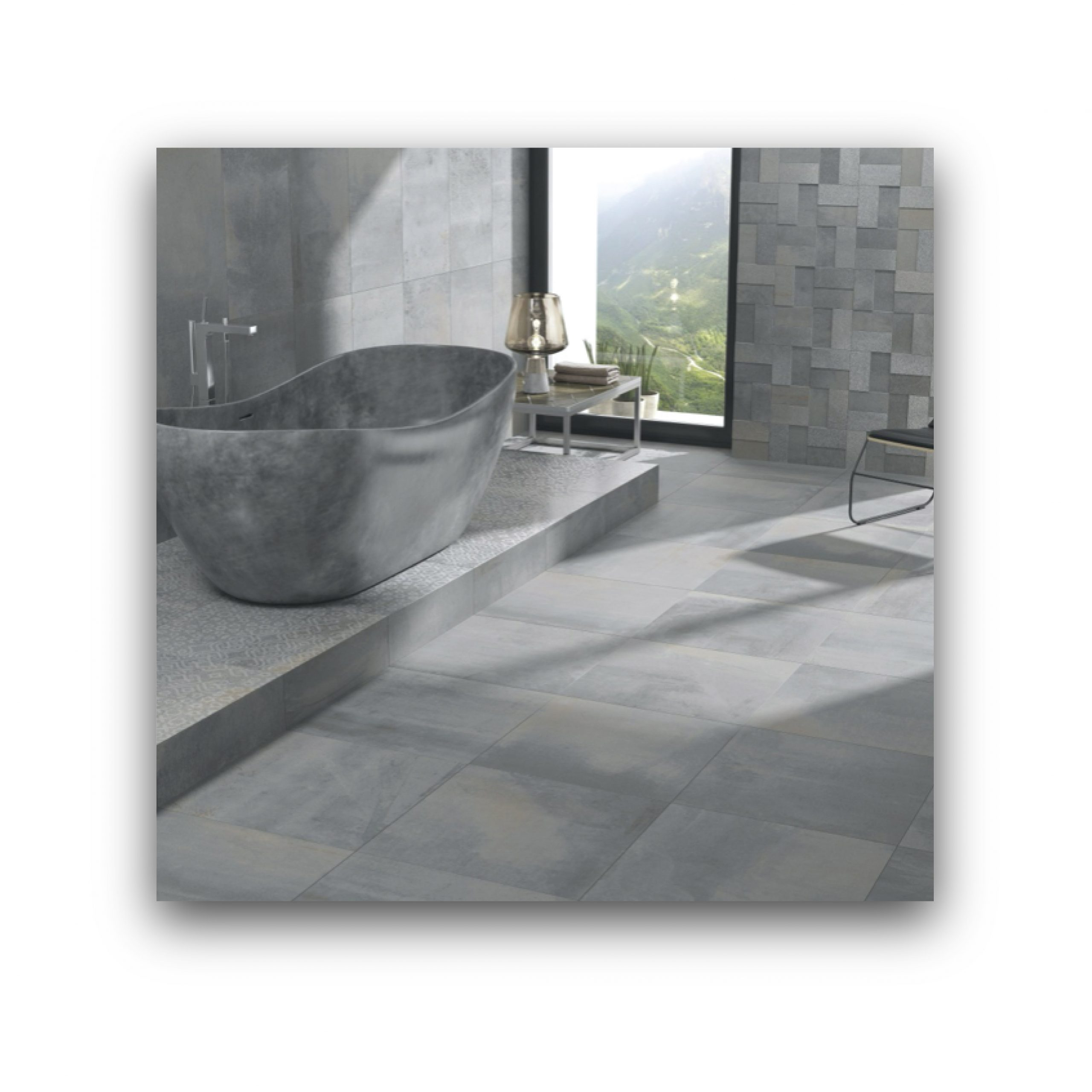 All Natural Stone Stock Material, All Natural Stone Stock Porcelain, Vulcano