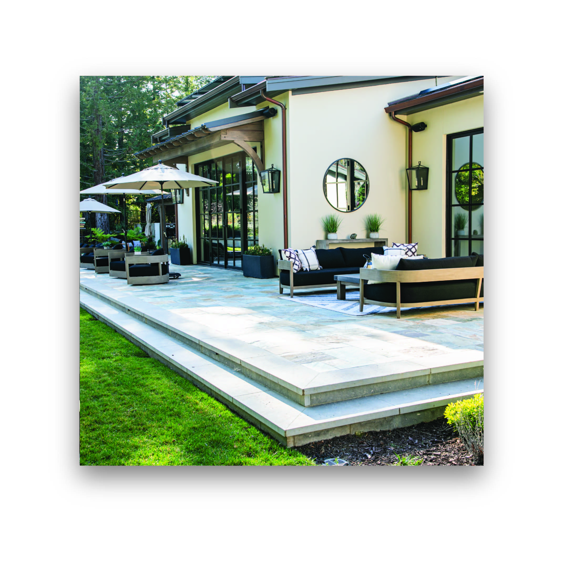 Inspiration, Gallery, Gallery Photos, architecture; natural stone; Exterior, Patio