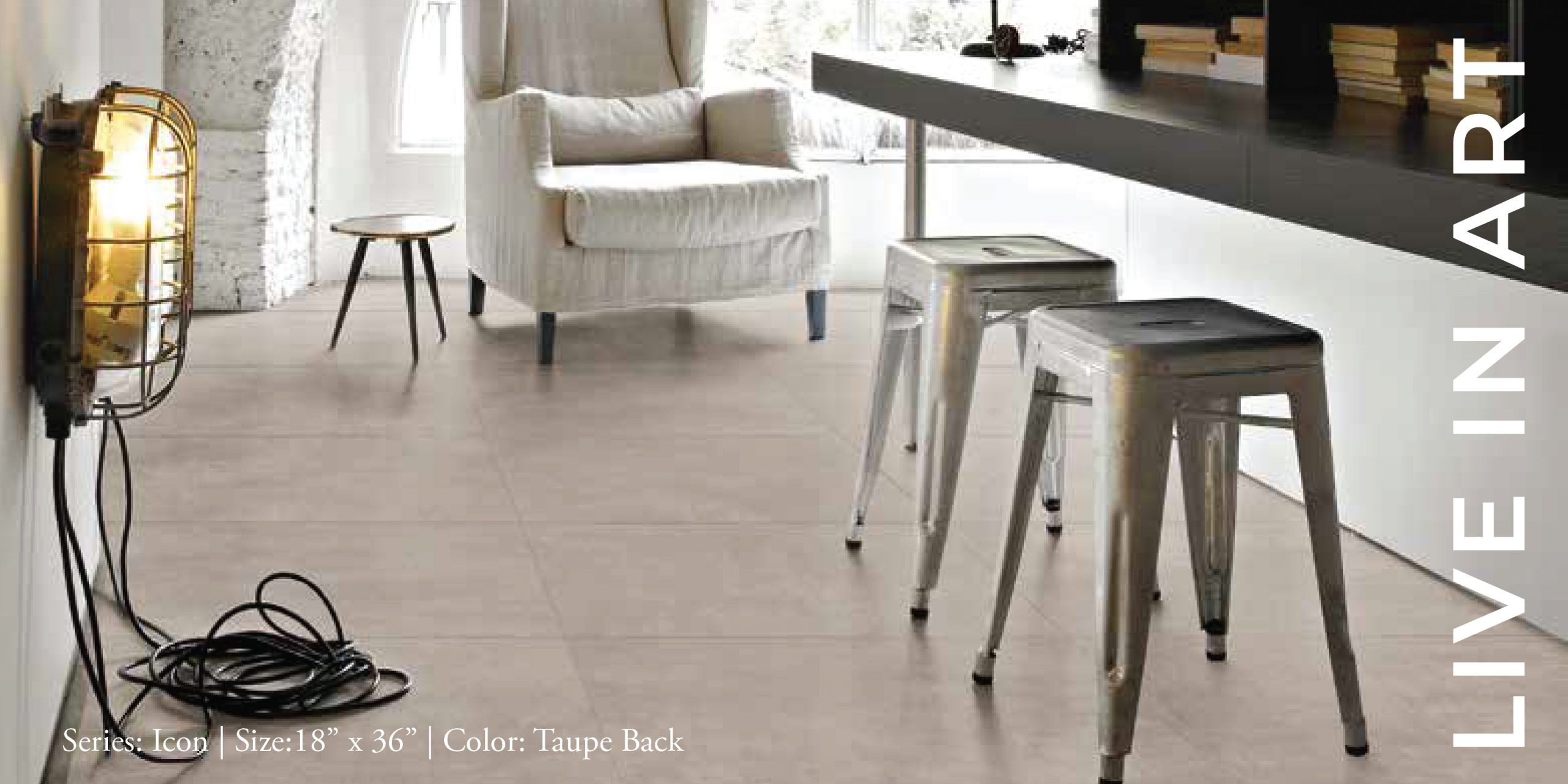Icon Taupe Back 18x36-01
