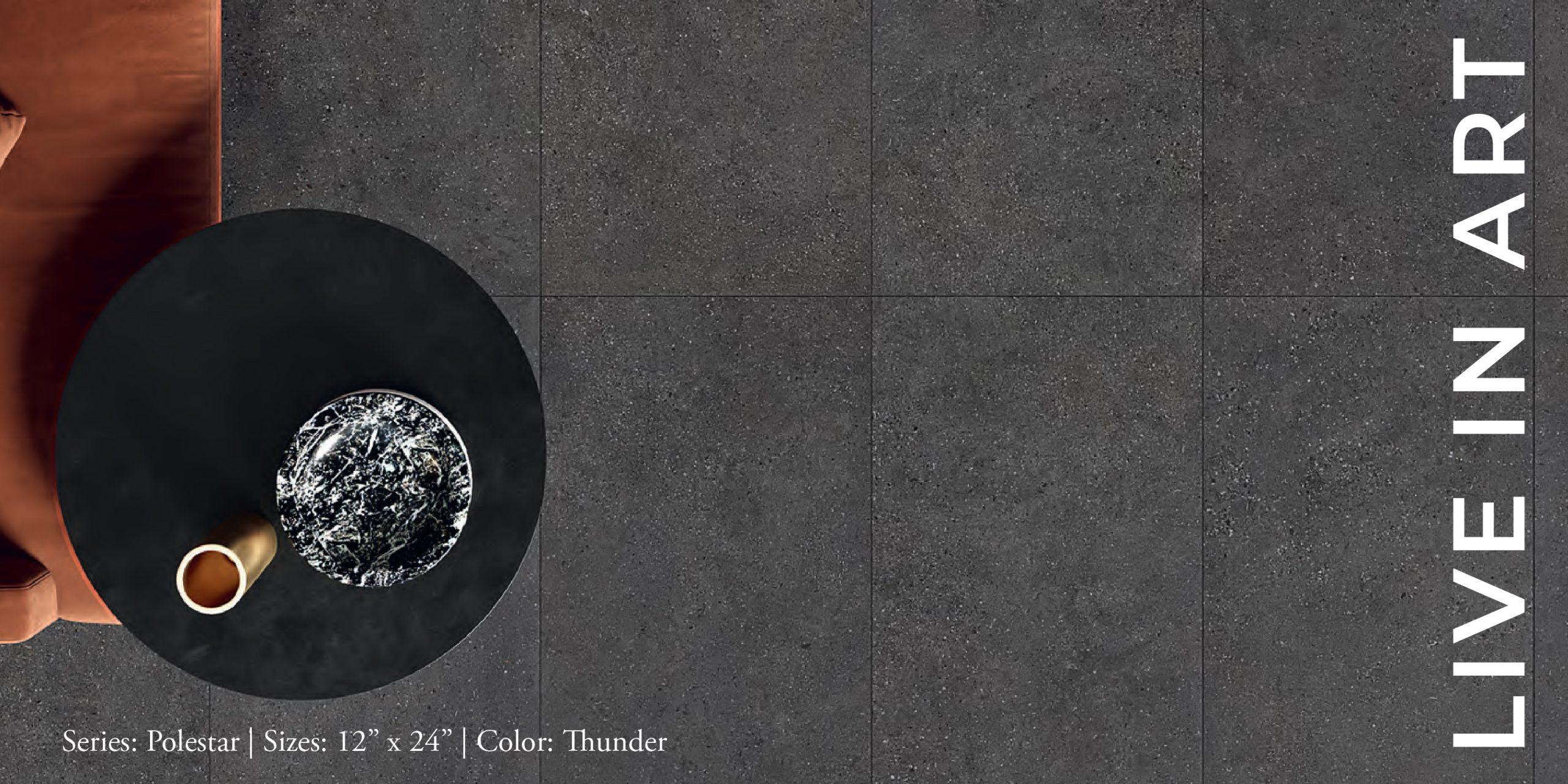 Polestar Thunder 12x24