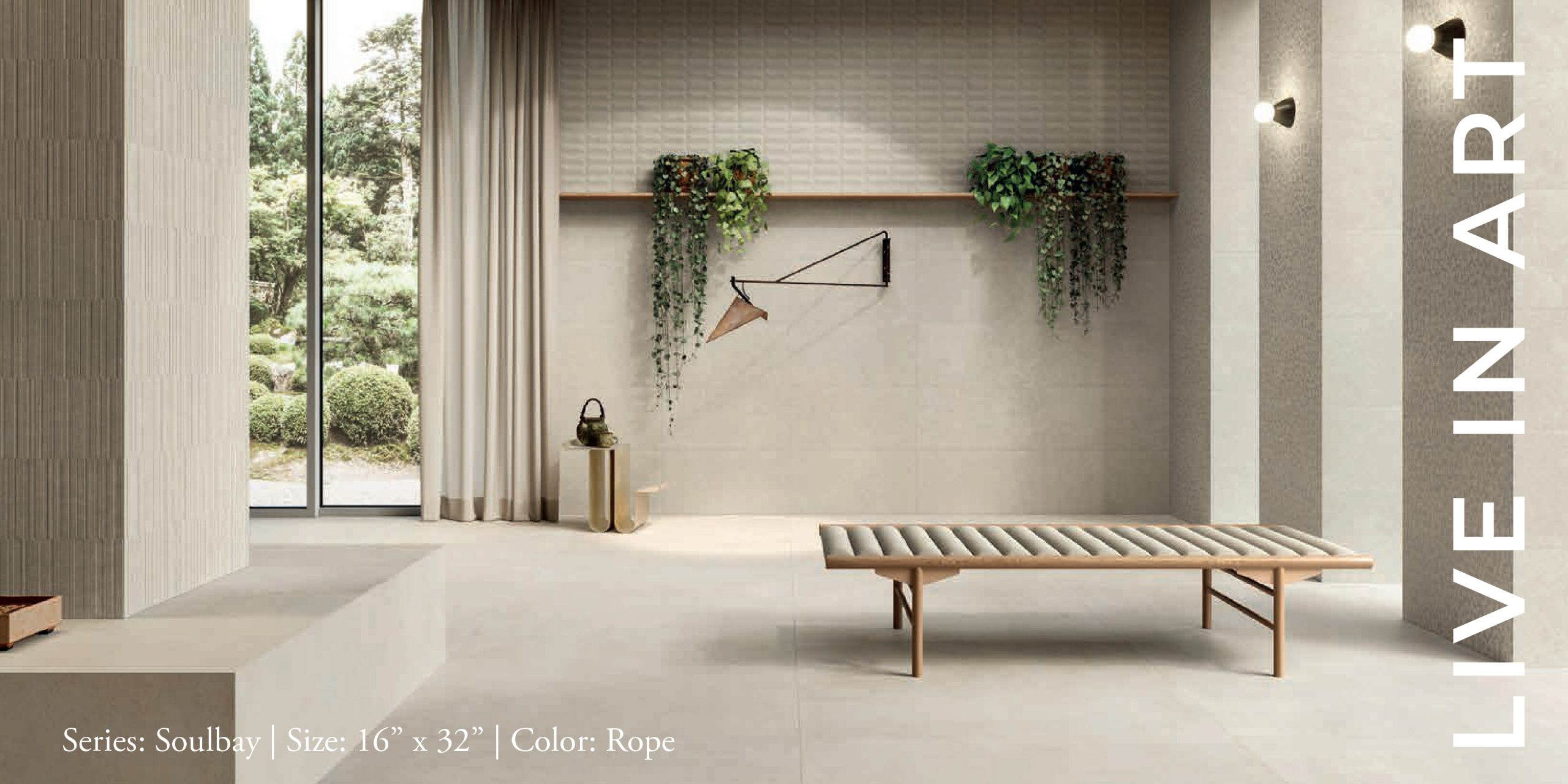 Soulbay Rope 16x32